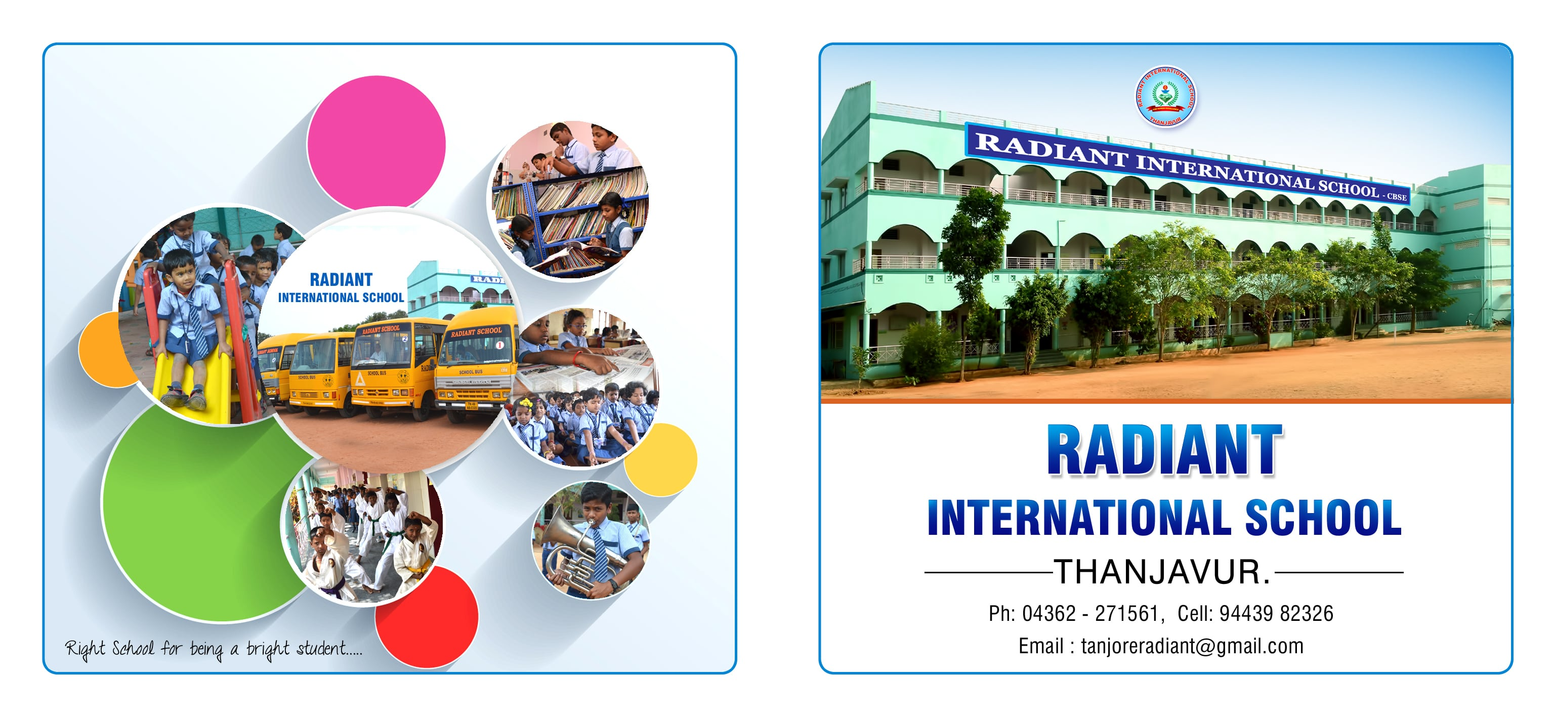 Best CBSE International School in Kurla