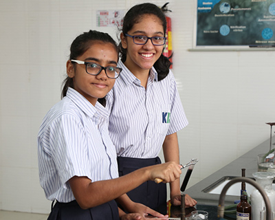 Best CBSE Curriculum Schools in Chembur